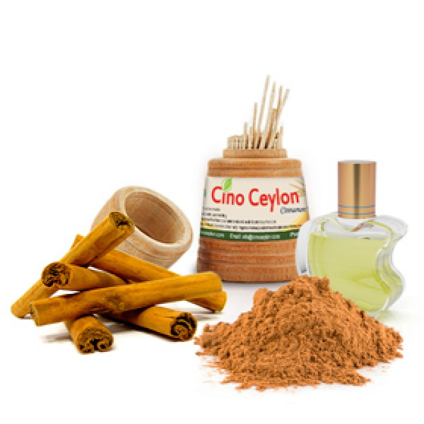 Ceylon True Cinnamon
