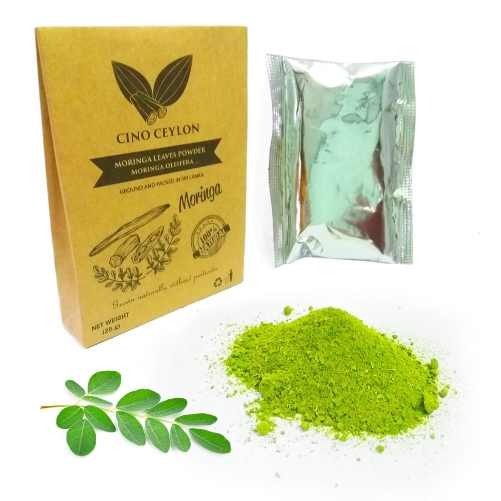 Moringa Powder (Moringa oleifera)