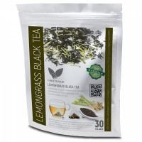 Lemongrass Blend FBOPF Tea Bags (Cymbopogon citratus) Weight Loss