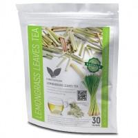 Lemongrass 30 Tea Bags (Cymbopogon citratus) Weight Loss