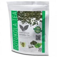 GOTU KOLA (Centella asiatica) 30 Tea Bags Memory Booster
