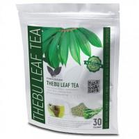 Diabetic Tea Insulin / Canereed Igneus /Thebu Leaves (Costus speciosus) 30 Bags