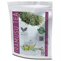 Iramusu (Hemidesmus indicus) Cool the body 30 Herbal Tea Bags