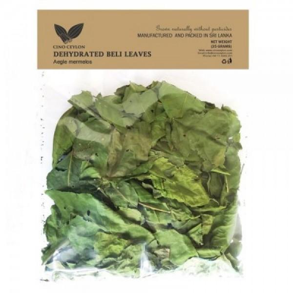 Beli Leaves(Aegle marmelos)
