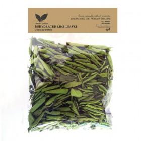 Lime Leaves (Citrus aurantiifolia)