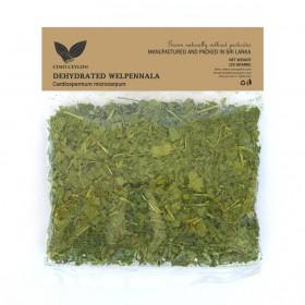 Welpennala (Cardiospermum microcarpum)